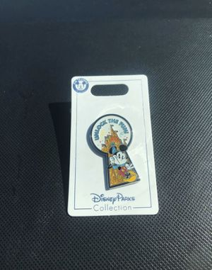 Disney Mickeys Birthday Pin for Sale in Lutz, FL