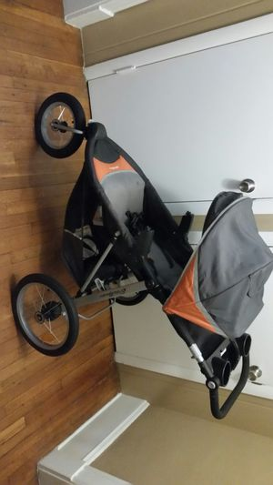 Sale a Stroller and Playpen $50 OBO for Sale in Springfield, MA