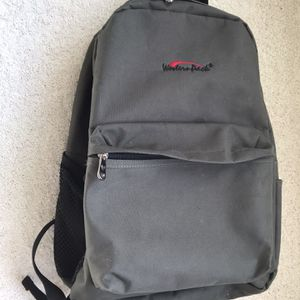 Backpack - Western Pack for Sale in San Diego, CA
