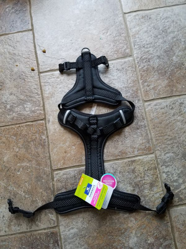 Top Paw medium dog walking harness