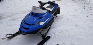 Youth Snowmobile 120cc for Sale in Riverwoods, IL