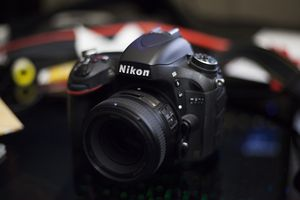 Nikon d300s d600 and two lens for Sale in Seattle, WA