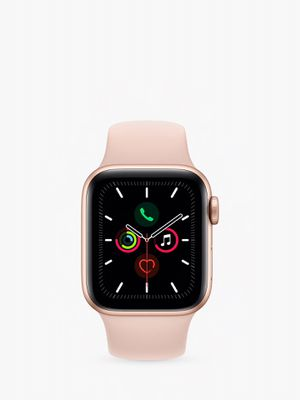Apple Watch series5 44mm rose gold no credit needed pay down payment only for Sale in Houston, TX