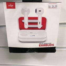 ZIZO True Wireless Earbuds for Sale in San Angelo,  TX