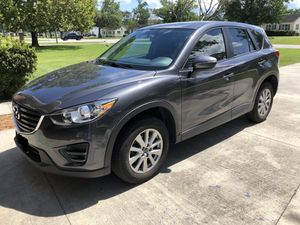 2016 Mazda CX-5 Sport for Sale in Camp Lejeune, NC