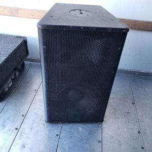 "FBT Verve 12A 12"" 300W Processed Active Reinforcement Loudspeaker for Sale in Washington, DC"
