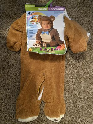 Baby bear costume for Sale in Lithonia, GA