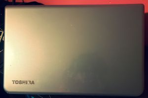 "Toshiba Laptop 15.6"" for Sale in Saint Charles, MO"