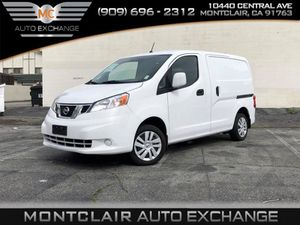 2017 Nissan NV200 Compact Cargo for Sale in Montclair, CA