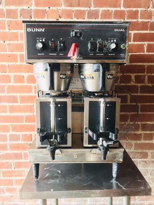 Bunn Coffee Maker/cafe equipment for Sale in Miami, FL