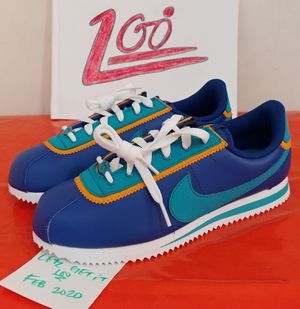 Nike Cortez NEW $50 size 7Y = 7M for Sale in Queens, NY