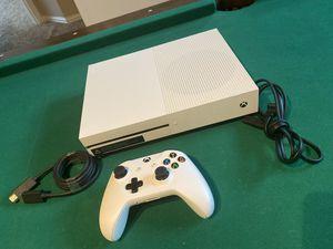 Xbox One S (500 GB) for Sale in DeSoto, TX