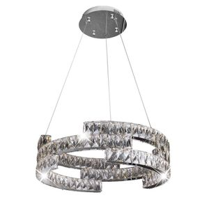 Led Crystal Chandelier for Sale in Fort Lauderdale, FL