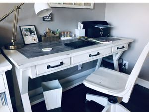 Ashley Desk office table for Sale in Cupertino, CA