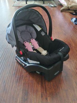 Graco car seat for Sale in St. Cloud, FL
