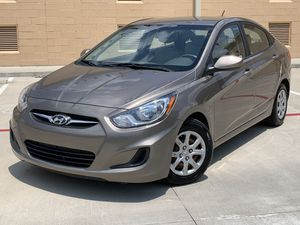 2014 HYUNDAI ACCENT for Sale in Houston , TX