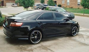 VERY LOW MILES TOYOTA CAMRY 007 AUTOMATIC!! for Sale in Jackson, TN