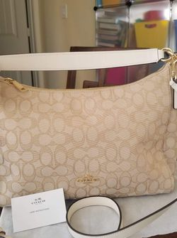 Authentic Coach Purse With Long Strap For Crossbody New With Tags for Sale in Chula Vista,  CA