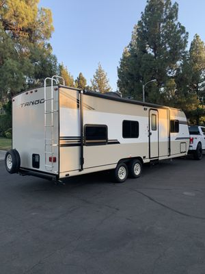 2019 Pacific Coachworks Tango 2610 for Sale in Riverside, CA