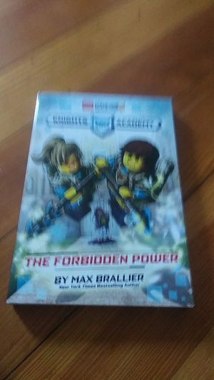 The forbidden power for Sale in Clinton, MA