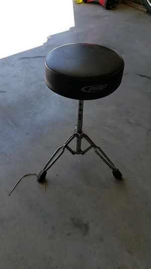 Drummer throne for Sale in Boaz, KY