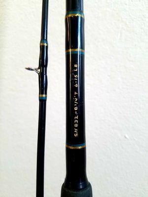 Seeker rod for Sale in San Marcos, CA