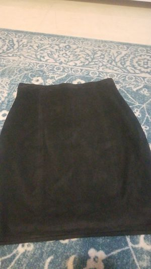 Myne suede skirt for Sale in Largo, FL