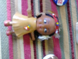Little Indian doll antique for Sale in Bowling Green, KY