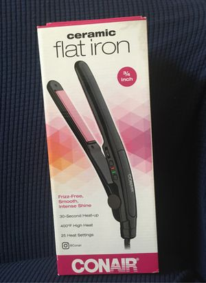 Hair straightener never used for Sale in Richmond, CA