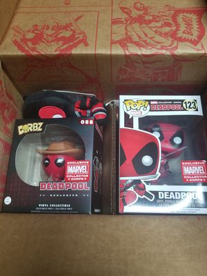 Funko pop deadpool for Sale in The Bronx, NY
