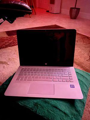 """HP Pavilion 14"""" HD Notebook for Sale in Jupiter, FL"""