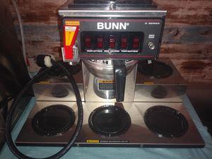 5 burner coffee maker for Sale in Lake Alfred, FL
