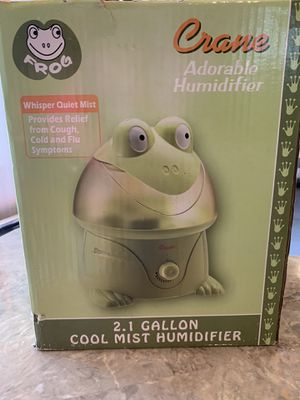 Humidifier for Sale in Ellicott City, MD