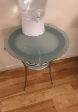End table for Sale in Santa Monica, CA