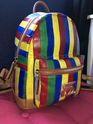 MCM backpack for Sale in Phoenix, AZ