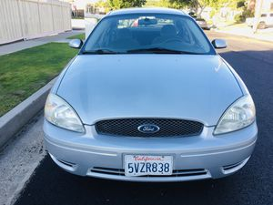 2007 Ford Taurus for Sale in Fountain Valley, CA