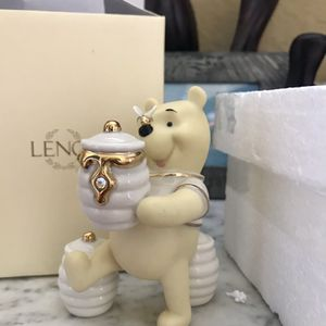 Lenox From Pooh, For You Figurine for Sale in Largo, FL