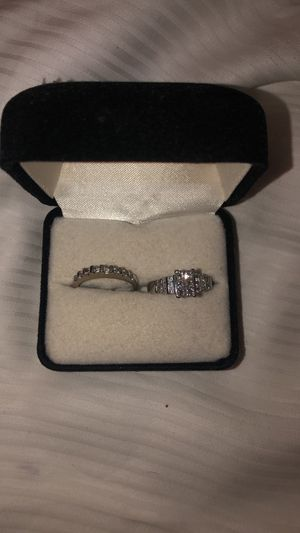 Wedding rings for Sale in Chicago, IL