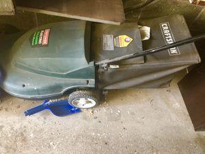 Lawn mower for Sale in North Bergen, NJ