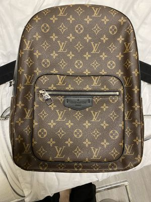 Louis Vuitton Book Bag for Sale in Beverly Hills, CA