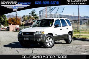 2007 Ford Escape for Sale in Azusa, CA