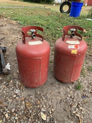 Rv propane tanks for Sale in Chesilhurst, NJ