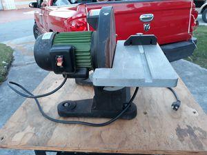 "Ceneral machinery disc sander-12 "" for Sale in Miami Gardens, FL"