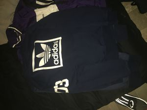 Adidas sweater for Sale in St. Louis, MO