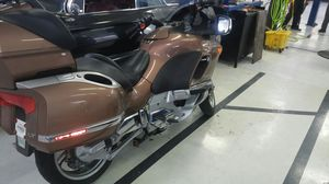 Bmw motorcycle for Sale in Richardson, TX