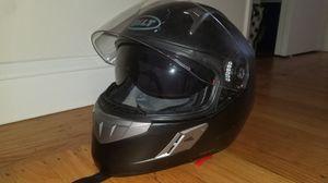 BILT Motorcycle Helmet Large for Sale in Berkeley, CA