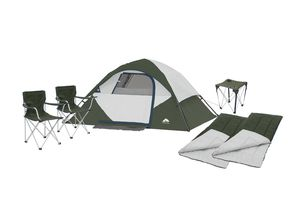 New Ozark tent 6 piece kit nueva 6 piesas for Sale in Edinburg, TX
