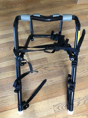 Bike trunk mount rack - Allen sports brand for Sale in Washington, DC