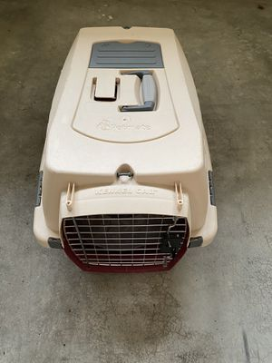 Petmate Kennel Cab Pet Carrier for Sale in Federal Way, WA
