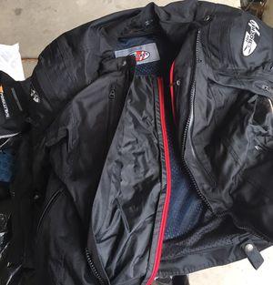 Joe Rocket Motorcycle Jacket (Small) for Sale in Show Low, AZ